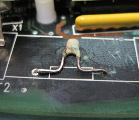 Battery leakage case, pic 10