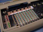 QuadSID, the almost complete LED matrix