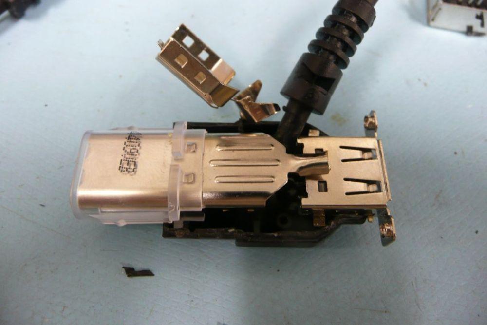 XBox USB Adapter (4/6)