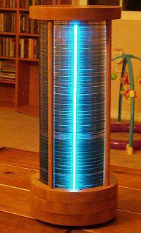CD stack lamp (1/6)