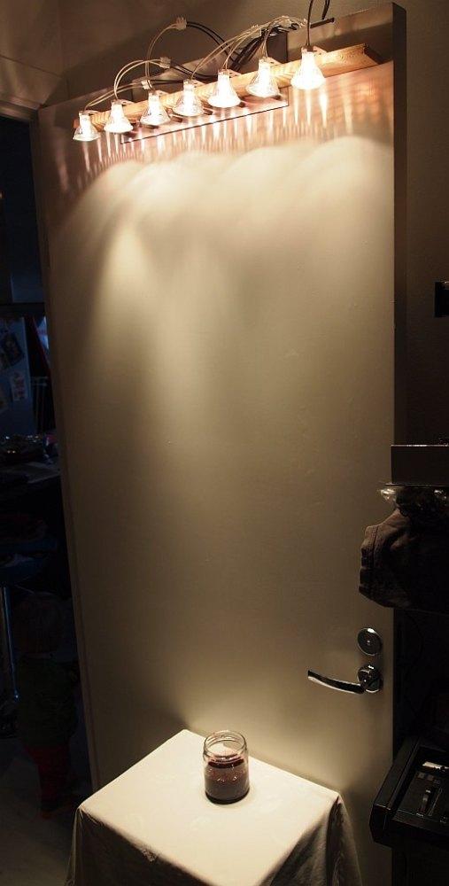 Lamp rig (3/3)