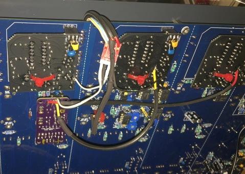 Panel cabling (v2)